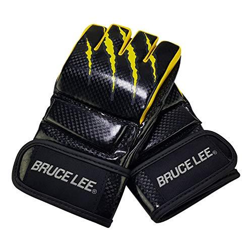 Bruce Lee Signature MMA/Grappling Handschuhe M, 14BLSBO027