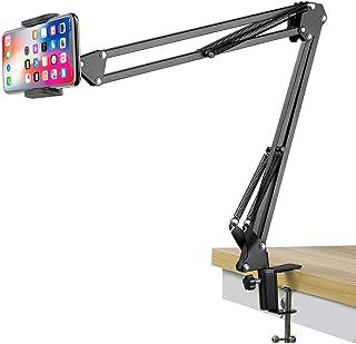 FAPPEN Soporte para Teléfono Móvil, Universal Brazo para Teléfono Smartphone, Soporte Flexible para iPhone 11 Pro MAX/XS MAX/XR, Samsung S20/S10 (4.7-7.0