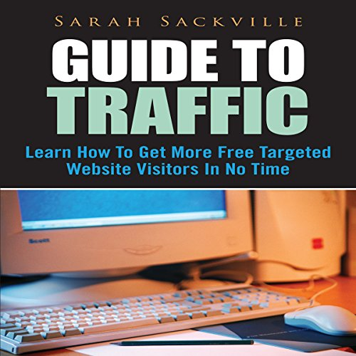 Guide to Traffic audiobook cover art