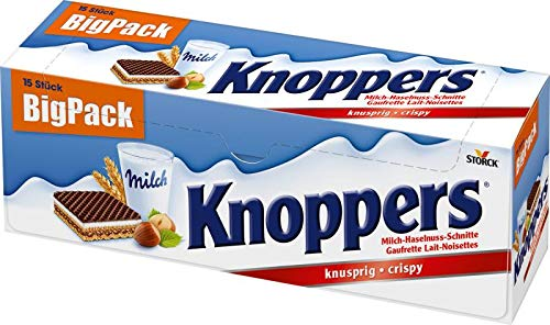 knoppers lidl
