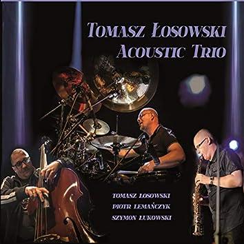 Tomasz Łosowski Acoustic Trio