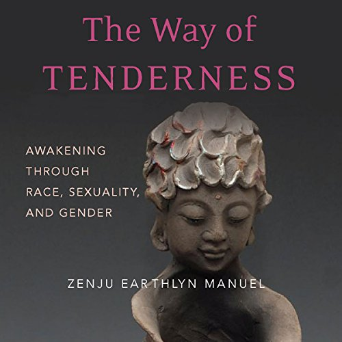 The Way of Tenderness audiobook cover art