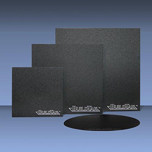 BuildTak 3D-Druckfläche/Dauerdruckplatte - 139 x 139 mm (5, 5