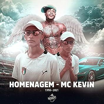 Homenagem - Mc Kevin