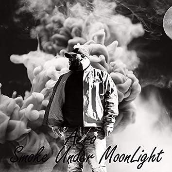 Smoke Under MoonLight
