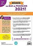 Réussis ton Bac de français 2022 avec Amélie Vioux