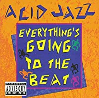 Acid Jazz-Everything's Going T