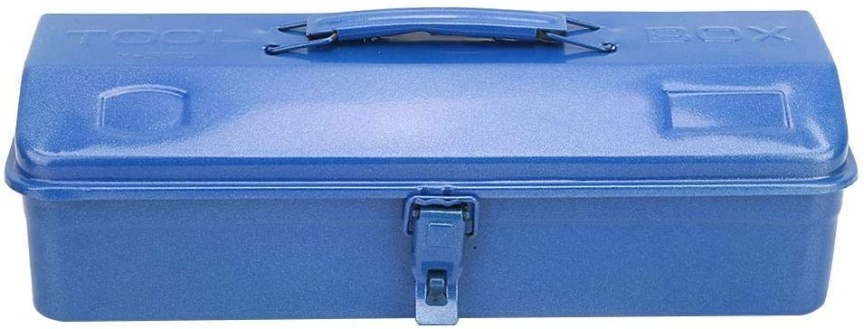 Thickened Multifunction Iron Case Bombing new work Max 58% OFF Toolbox B Tool Repair Storage