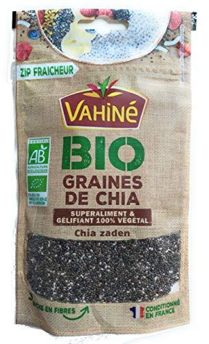 Graines de chia bio 125g