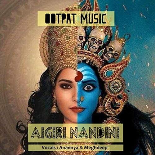 OOTPAT MUSIC & Anannya Choudhury