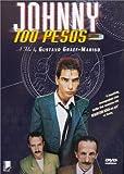 Johnny cien pesos [Reino Unido] [DVD]