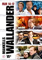 Wallander Box 4 [DVD] [Import]