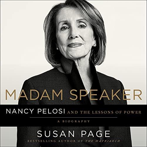 Madam Speaker cover art