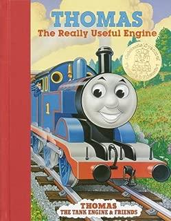 Thomas the Really Useful Engine (Thomas the Tank Engine & Friends)