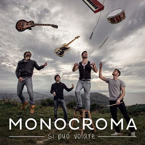 Monocroma