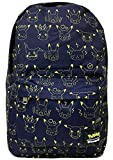 Loungefly x Pokemon Pikachu Expressions Backpack