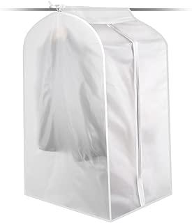 bag with garment rack