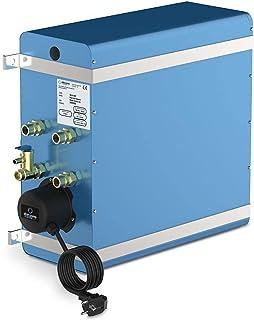 Albin Pump Marine Premium Square Water Heater 5.6 Gallon - 120V