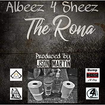 The Rona (feat. JSon Martin)