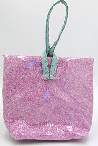 Distroller Diaper Bag Zygotie Pink Stage 1