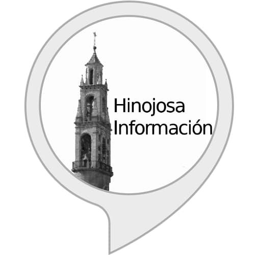 Hinojosa Información