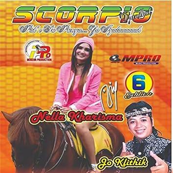 Scorpio, Vol. 6