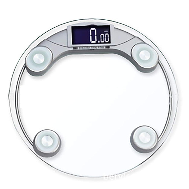 恥切るキャラクターデジタル体重計体重計BMI、正確な体重測定スケール、大型バックライトディスプレイおよびステップオンテクノロジー