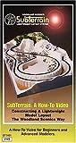 ■【KATO/カトー】(00201401)ウッドランド・サブテレインの使い方ビデオ レイアウト用品 鉄道模型 外国製 Nゲージ image