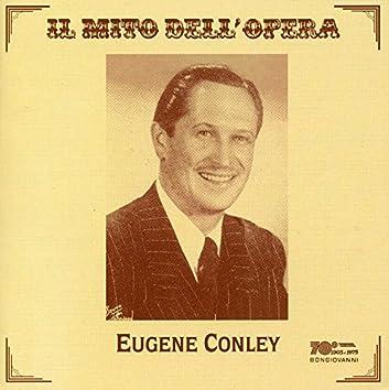 Il mito dell'opera: Eugene Conley (Live)