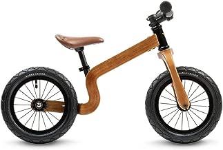 Early Rider Kid's Bonsai Balance Bike - Birch/Aluminium, Ages 2-3 Years