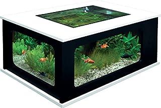 Amazon Fr Table Basse Aquarium