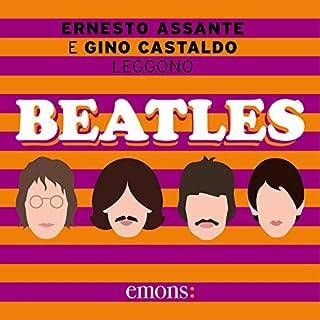 Beatles copertina