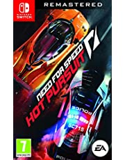 Need For Speed Hot Pursuit Remastered - Nintendo Switch [Importación francesa]