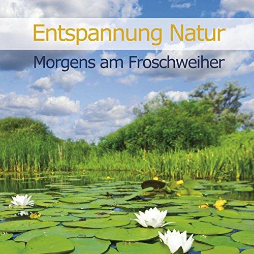 Entspannung Natur: Morgens am Froschweiher Titelbild