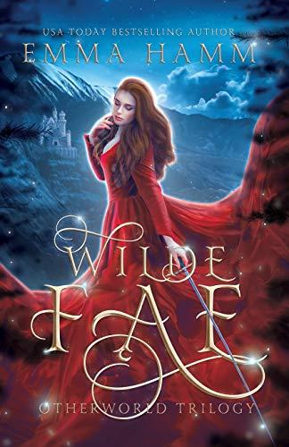 Wilde Fae: Irish Fairytales: An Otherworld Collection