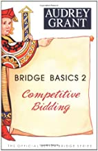 Bridge Basics 2: Competitive Bidding