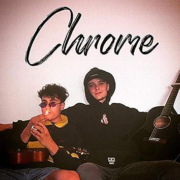 Chrome (feat. jacy pab)