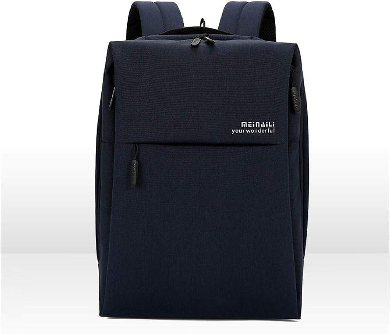 In Der Freizeit Im Freien An Masse Mnner Oxford Rucksack - Tasche,Blau