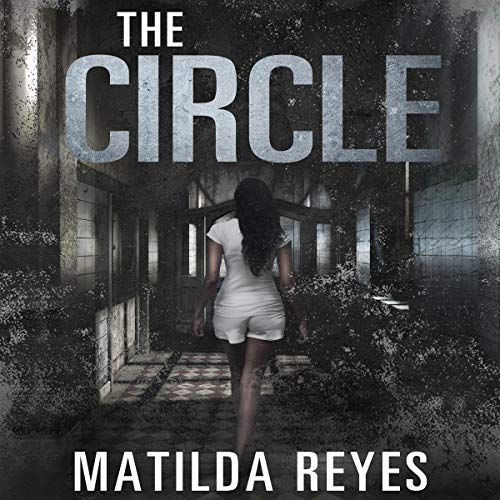 The Circle audiobook cover art