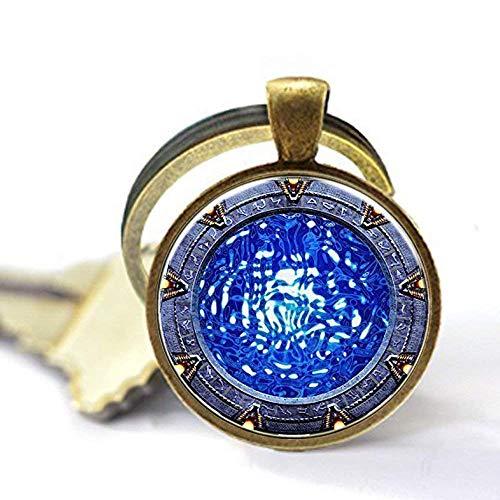 Llavero Stargate Atlantis, Stargate Portal SG1 llavero...
