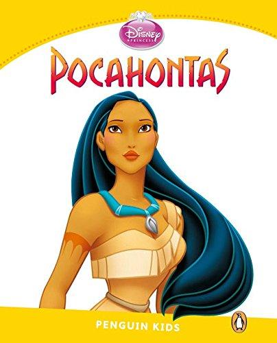 Penguin Kids Disney: Level 6 Pocahontas