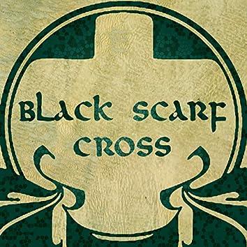 Black Scarf Cross