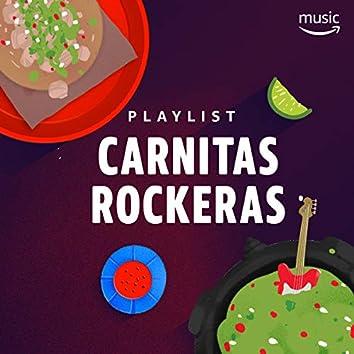 Carnitas Rockeras