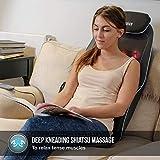 Zoom IMG-2 homedics shiatsumax 2 sedile massaggiante