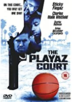 The Playaz Court [DVD]