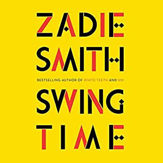Swing Time cover art