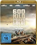 Bilder : 600 Kilo pures Gold!