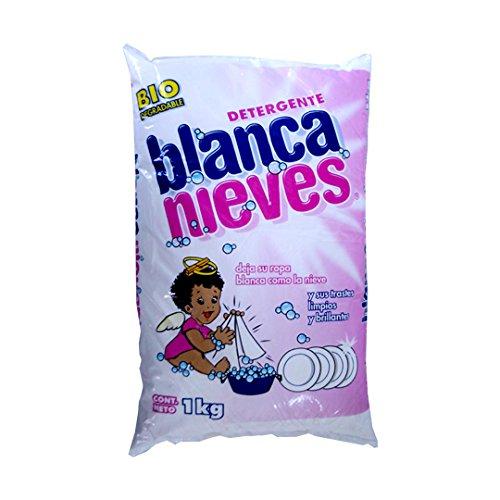 jabon blanca nieves aurrera fabricante Blanca Nieves