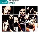 Songtexte von Korn - Playlist: The Very Best of Korn