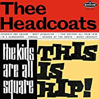 Kids Are All Square-This Is Hip! [12 inch Analog]